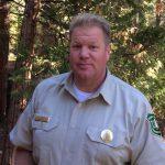 Chris Scott serves the community by volunteering