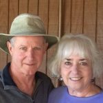 Ron and Marcia Krull — careers as teachers made volunteering natural