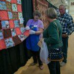 Annual quilt show kicks off Oct. 12
