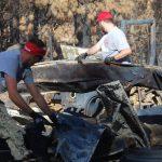 Rancher seeks to rebuild; stymied by bureaucratic glitch