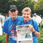 Readers Write: Taking an honor flight