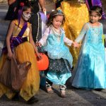 Parade, festival offer spooktacular Halloween fun