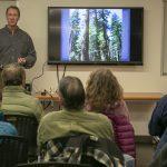 Ecologist wants to minimize fire damage