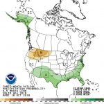 NWS: This winter expect some rain, maybe snow