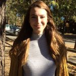 Idyllwild Arts student filmmaker next speaker at Idy Talks