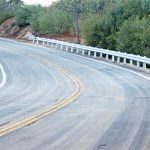 Highway 243 reopening