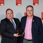 Local receives top hotelier award