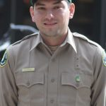 Steve Perez, new Idyllwild Nature Center ranger