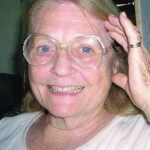 Life Tribute: Dolores Bergman 1929-2019