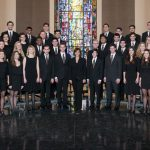 Occidental College Glee Club to sing in Idyllwild