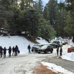 Interagency cooperation makes headway in educating snow-play tourists
