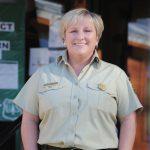Julie Hall is new district ranger