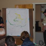 PCPOA hears how fuel breaks protect community