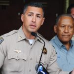 CHP captain listens to local  residents and action happens