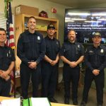 Idyllwild Fire honors staff and addresses money decisions: Tax measure action deferred to March
