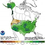 Rainfall already exceeding annual averages: More coming this week and next