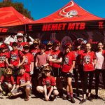 Sports: Mountain biking