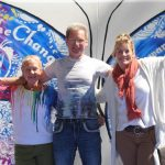 Butterfly Effect brings $1,500 to Help Center