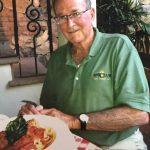 Life Tribute: Charles Harris Wix 1935-2019