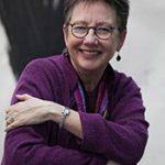 Faith Raiguel, a life in the arts, speaks on June 10