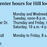 Cool Centers are open throughout Riverside County
