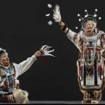 Native American Arts Festival takes center stage