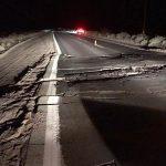 Two major earthquakes rattle California