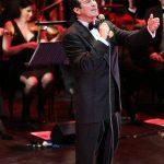 Rick Michel sings Sinatra July 18