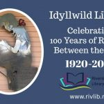 Centennial celebration of Idyllwild Library begins