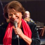 Sherry Williams returns to Idyllwild