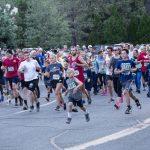 Idyllwild's 5K/10K Run and Fitness Walk results