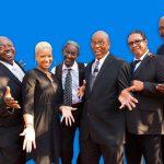 The Blue Breeze Band returns