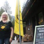 Miss Sunshine's General Store