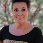 Laura Sherman will present 'The Visible Changes on the Idyllwild Arts Campus'