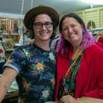 Vintage store opens at The Fort