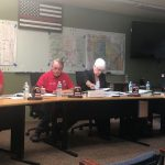 IFPD board meets — mountain emergency communication system in planning stages