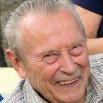 Life Tribute Jan Jaspers-Fayer  1929-2019