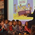 RCOE partners with state on a new literacy campaign