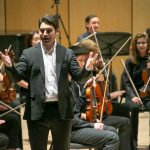 Idyllwild Arts orchestra debut
