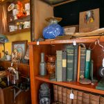 Idyllwild antiques tucked away in Village Lane