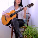 The Art of the Guitar – 2019 Introducing Pamela Arellano