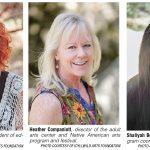 Spotlight on Leadership:  Native American arts at Idyllwild Arts