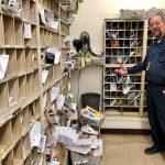 Idyllwild has a new postmaster