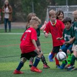 ICC youth soccer: week 1 game results