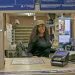 Mountain Center welcomes new postmaster