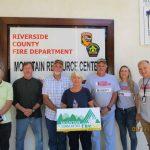 Mountain Communities Fire Safe Council update