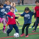 Soccer playoffs and  championship games