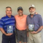 Palms to Pines Golf Association's November tournament results