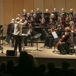 Review of Idyllwild Master Chorale's  'I Remember Christmas'