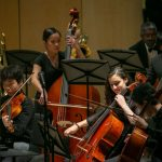 Orchestra  concert review